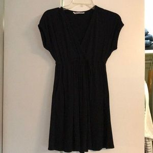 Robin Piccone black dress with pockets!!